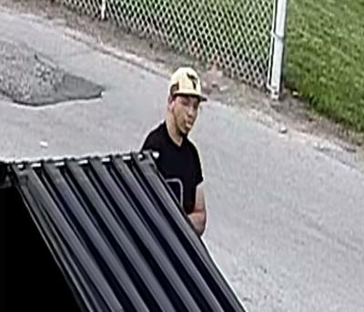 Surveillance image of Angel Zamot
