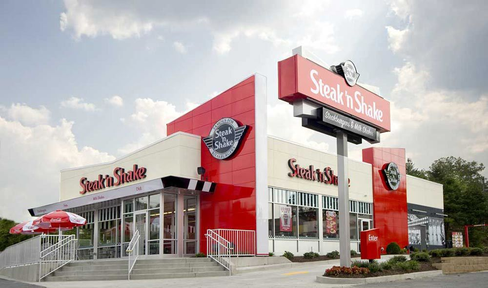 Steak 'n Shake temporarily closes restaurants in Portage and Michigan City