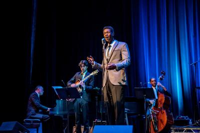 Unforgettable: Music of Nat King Cole helps ring in 2019 in