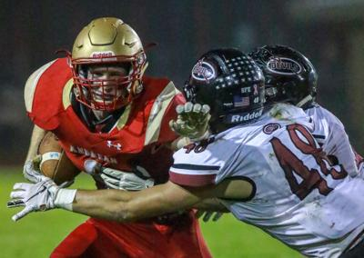 Football: Lowell at Andrean (copy)