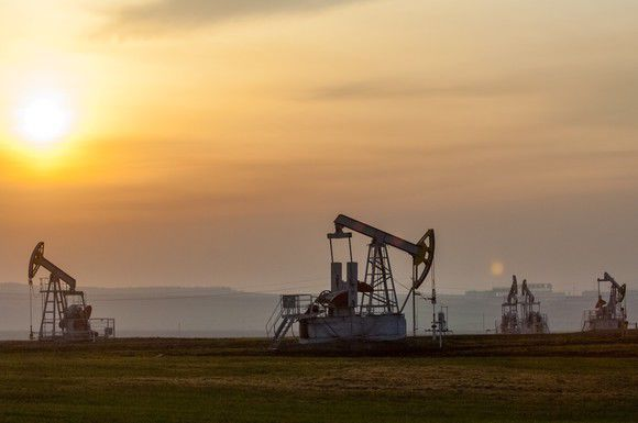 Oil Prices Retreat From Six-week High