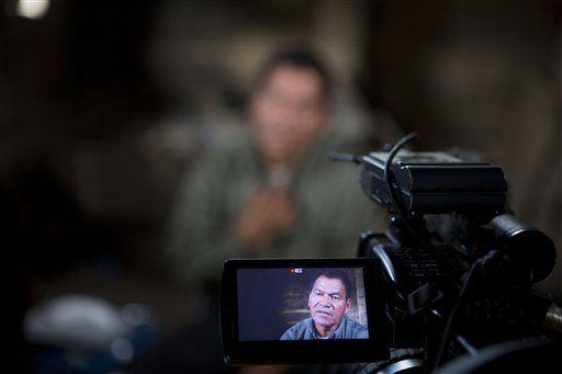 Spielberg's Shoah Foundation documents Guatemala genocide