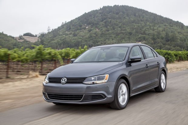 Vw Jetta Growing Up Lineup Replaces Five Cylinder Model With More Efficient Engine Cars Nwitimes Com