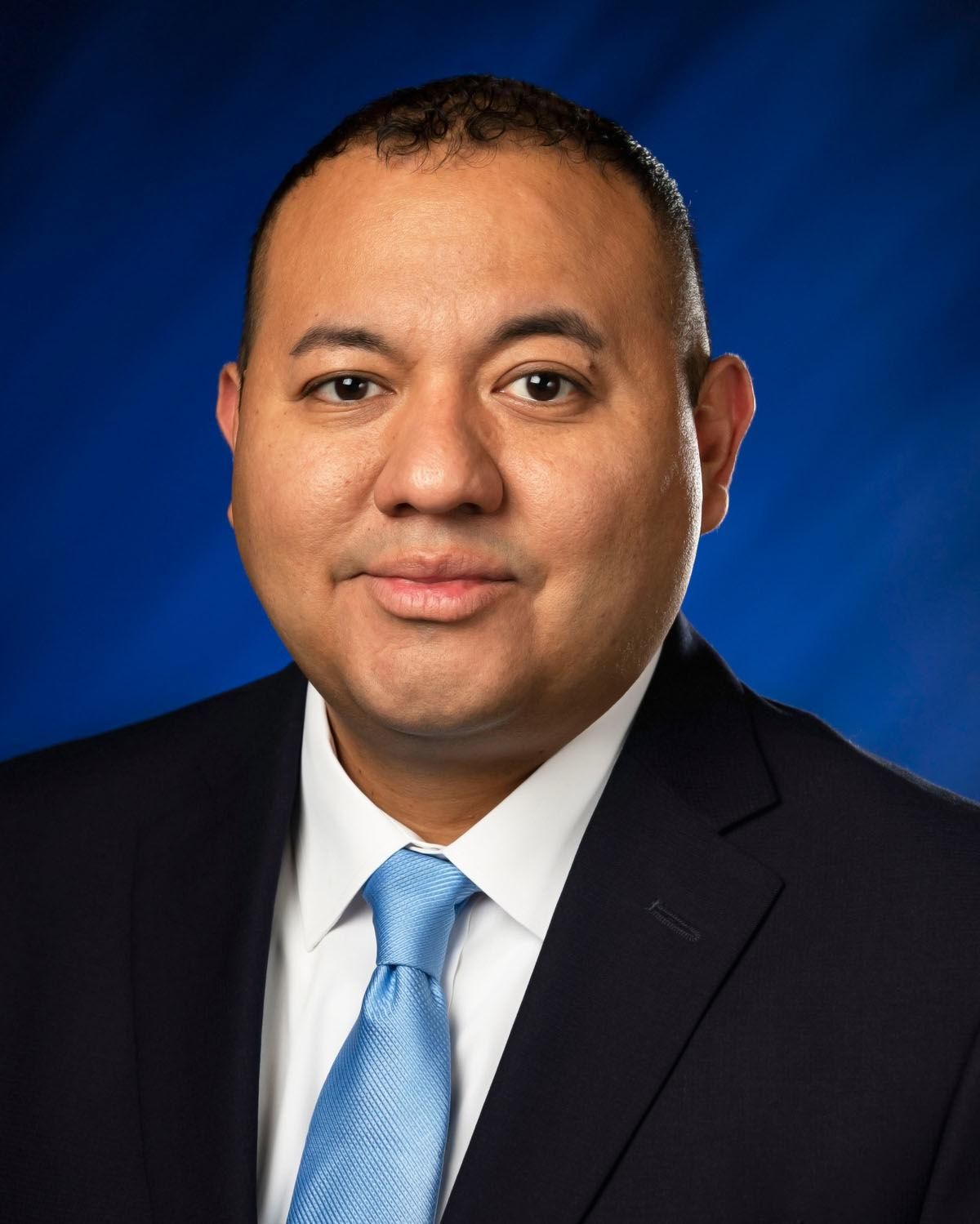 State Rep. Mike Andrade, D-Munster
