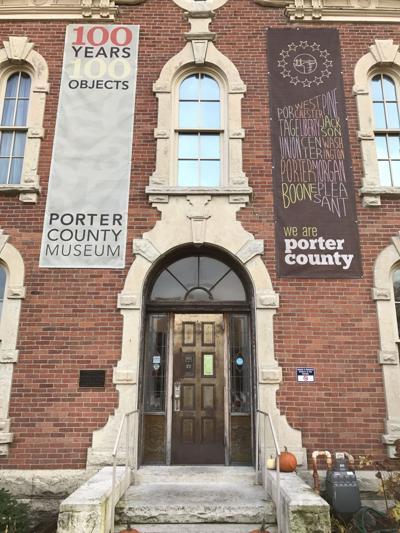 Indiana Historical Society honors Schoon, Porter County