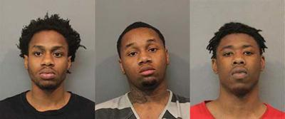 All charges dropped against 3 defendants in deadly 'gun deal gone bad'