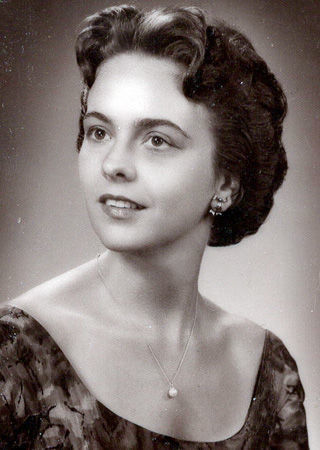 Jacquelyne A. Petrie