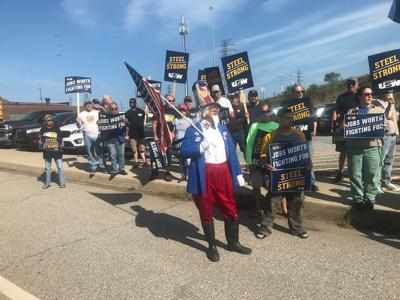 ArcelorMittal steelworkers to start voting on strike authorization