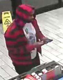 Hammond pizza chain robbed at gunpoint, police say