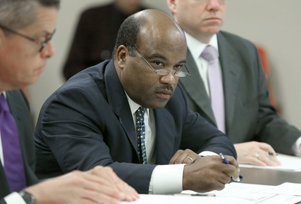 Former Indy airport CEO reboots at Gary