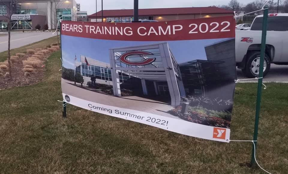 Pranksters fool Crown Pointers once more; Chicago Bears not hosting training camp at Southlake YMCA
