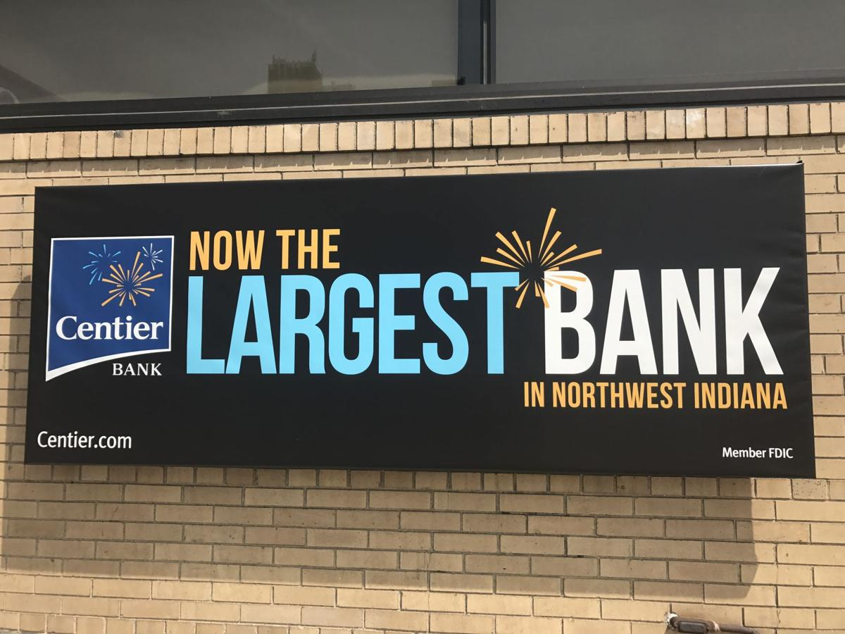 Centier Bank opens new branch in West Lafayette