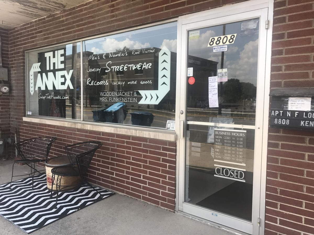 The Annex brings a city vibe to Highland