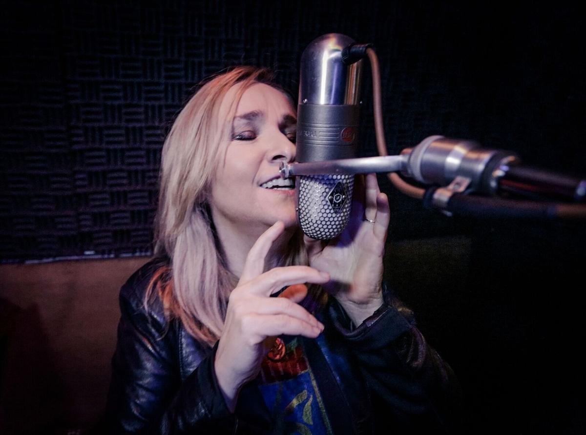 Melissa Etheridge: M.E. Live
