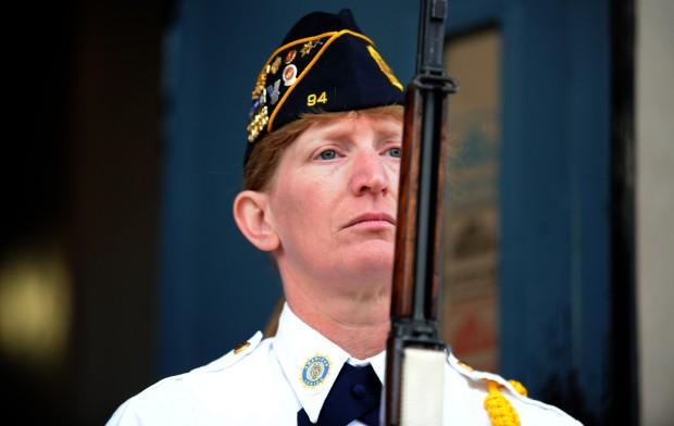 Valpo Legion honors memory of Pearl Harbor veterans