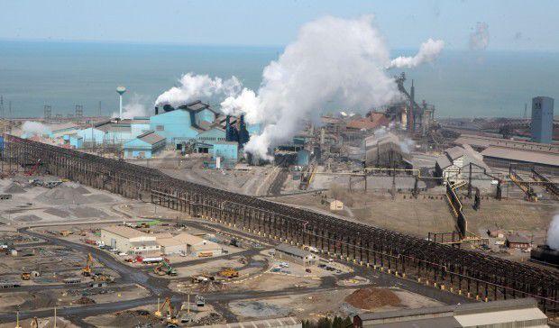 Weak prices, auto striking putting strain on steel industry: 'U.S. Steel's got some real problems'