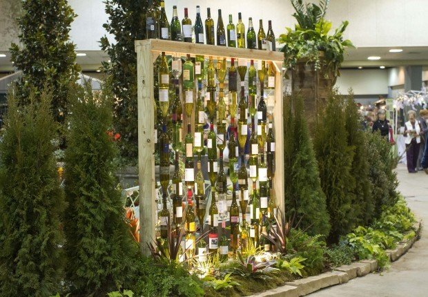 Crafts Big Art For Outdoor Living Home And Garden