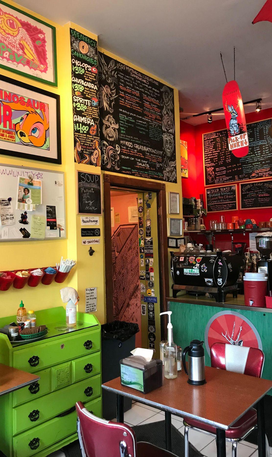 Take a foodie field trip to Chicago's Bridgeport neighborhood