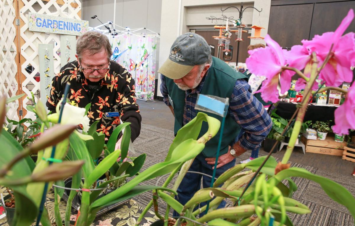 Porter County Master Gardeners present their 16th annual Garden Show