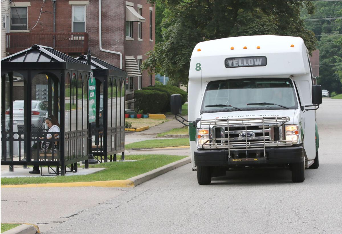 Local transportation officals react to Ball State study on public bus systems