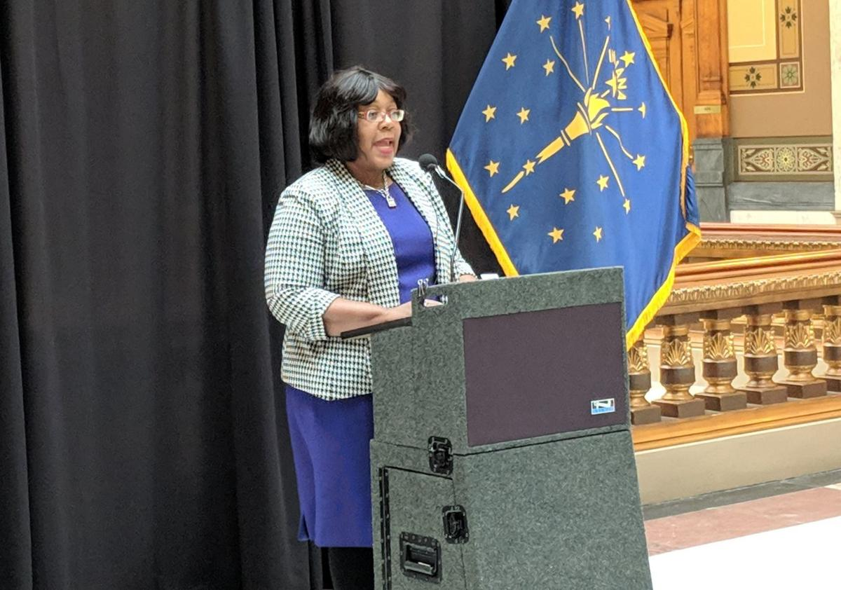 Legislation to guarantee equal pay, opportunity for women stymied at Statehouse