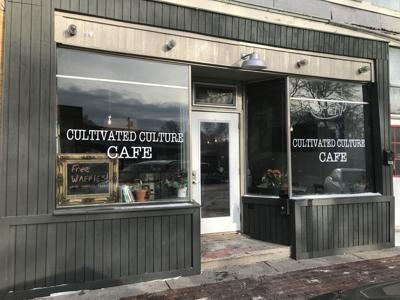 Craft brewing vet opens kombucha facility and coffee shop in Miller