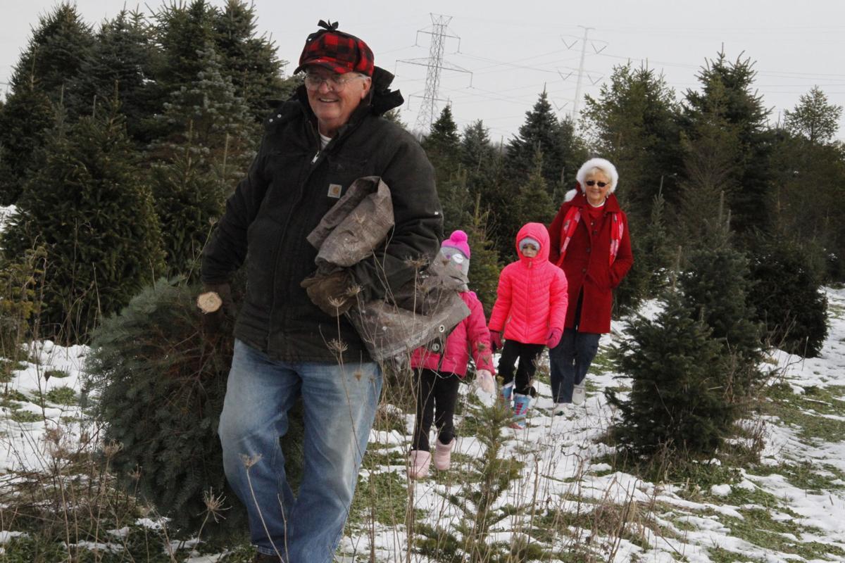 New plans emerge for Luers Farm