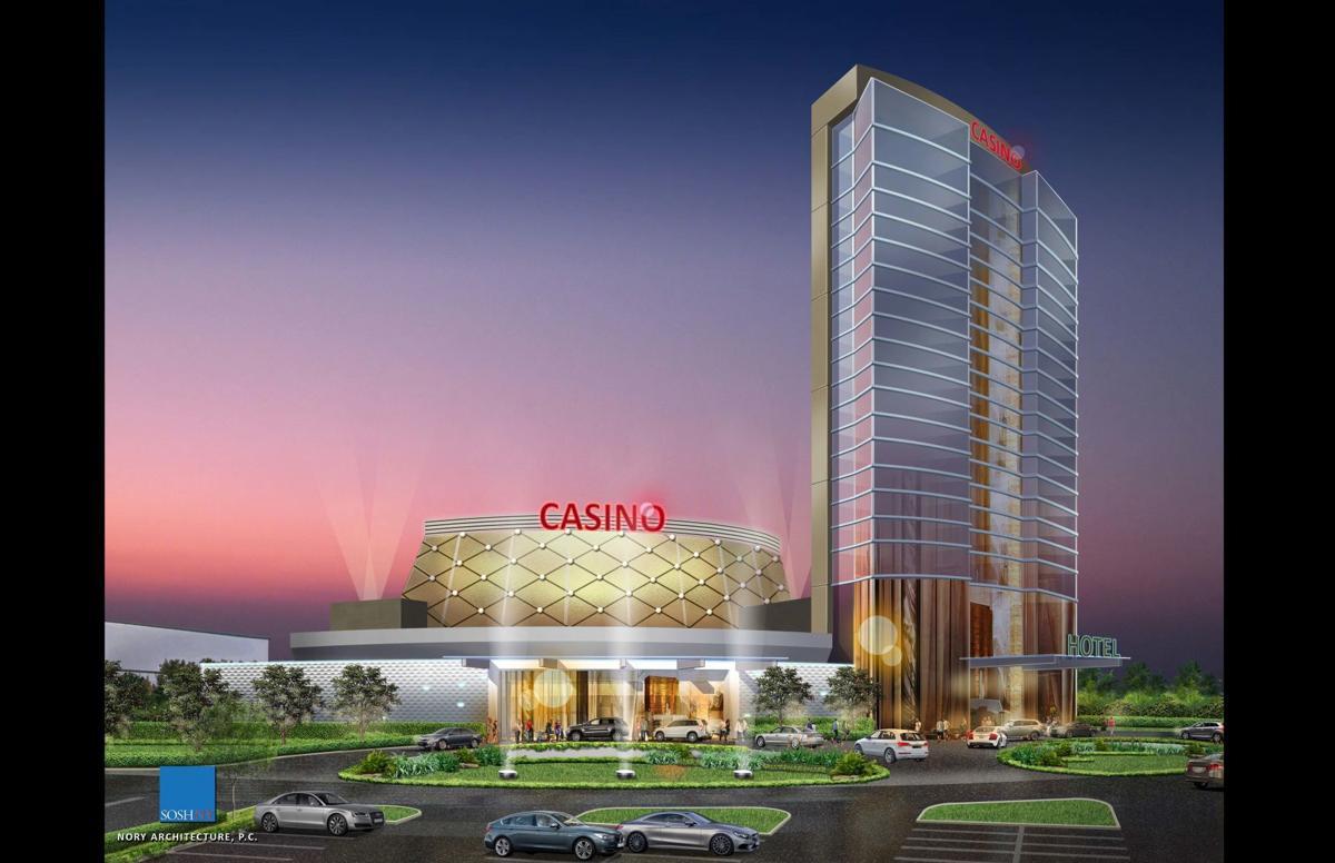Calumet City casino proposal aims to revitalize River Oaks Center