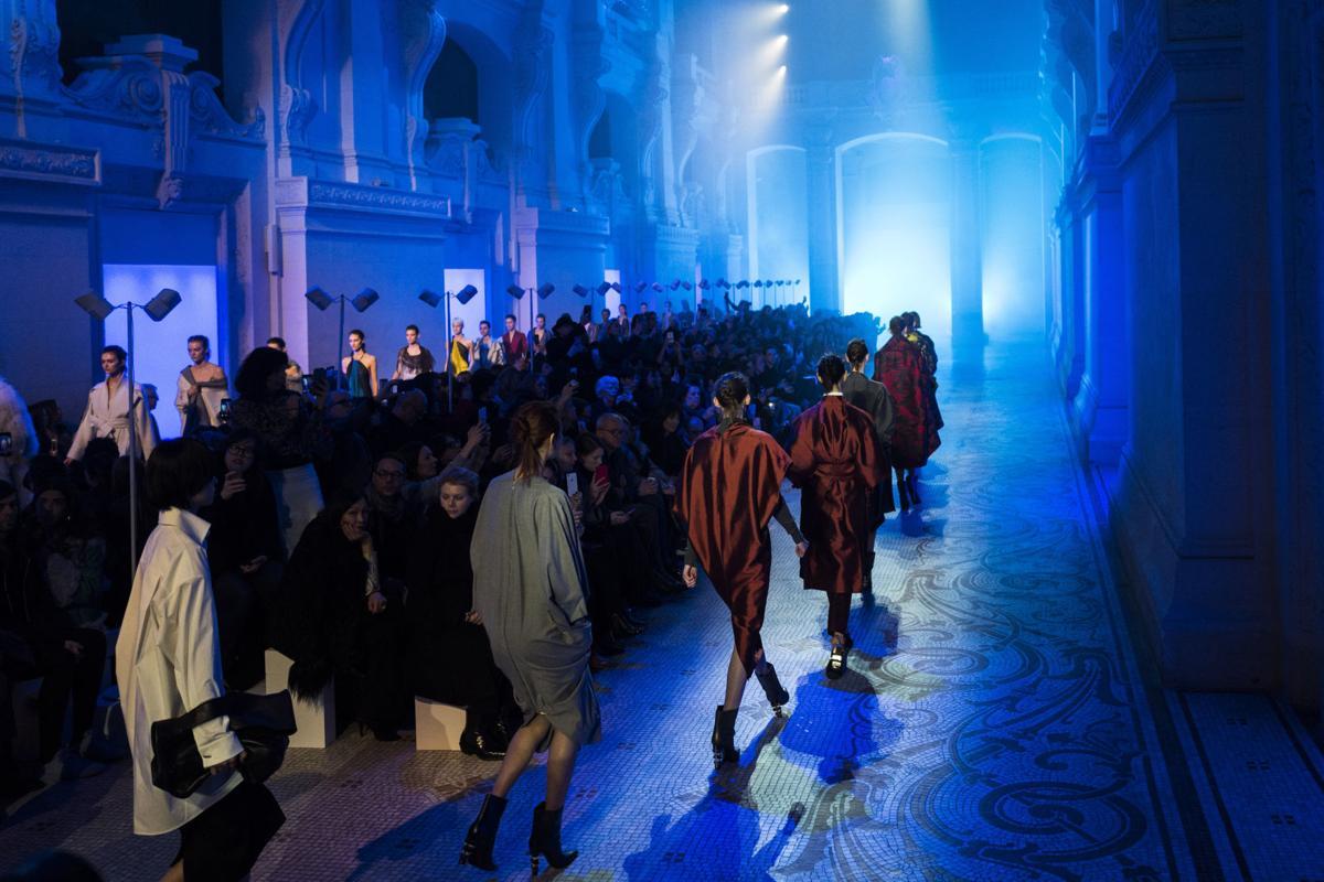 Paris Fashion Poiret