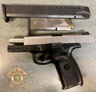 Michigan City arrest