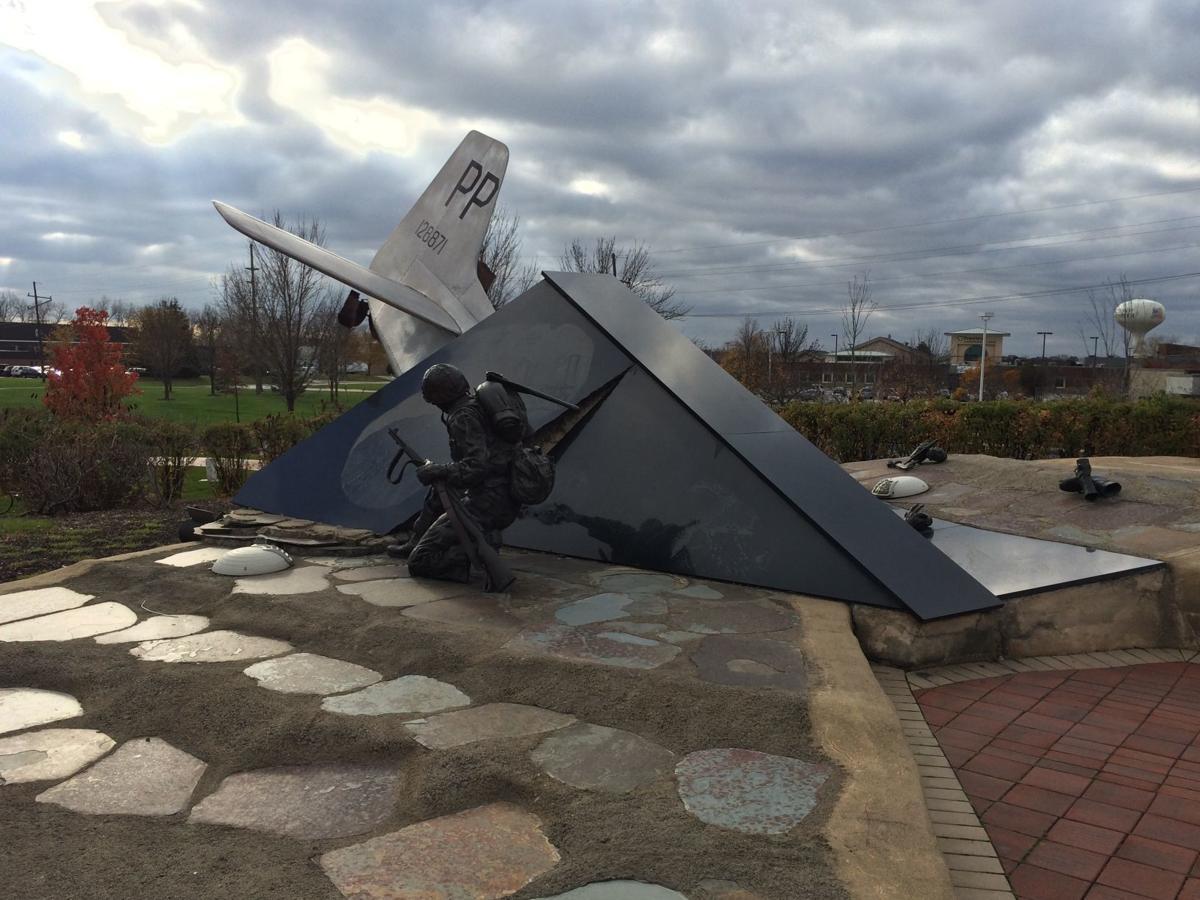 Community Veterans Memorial
