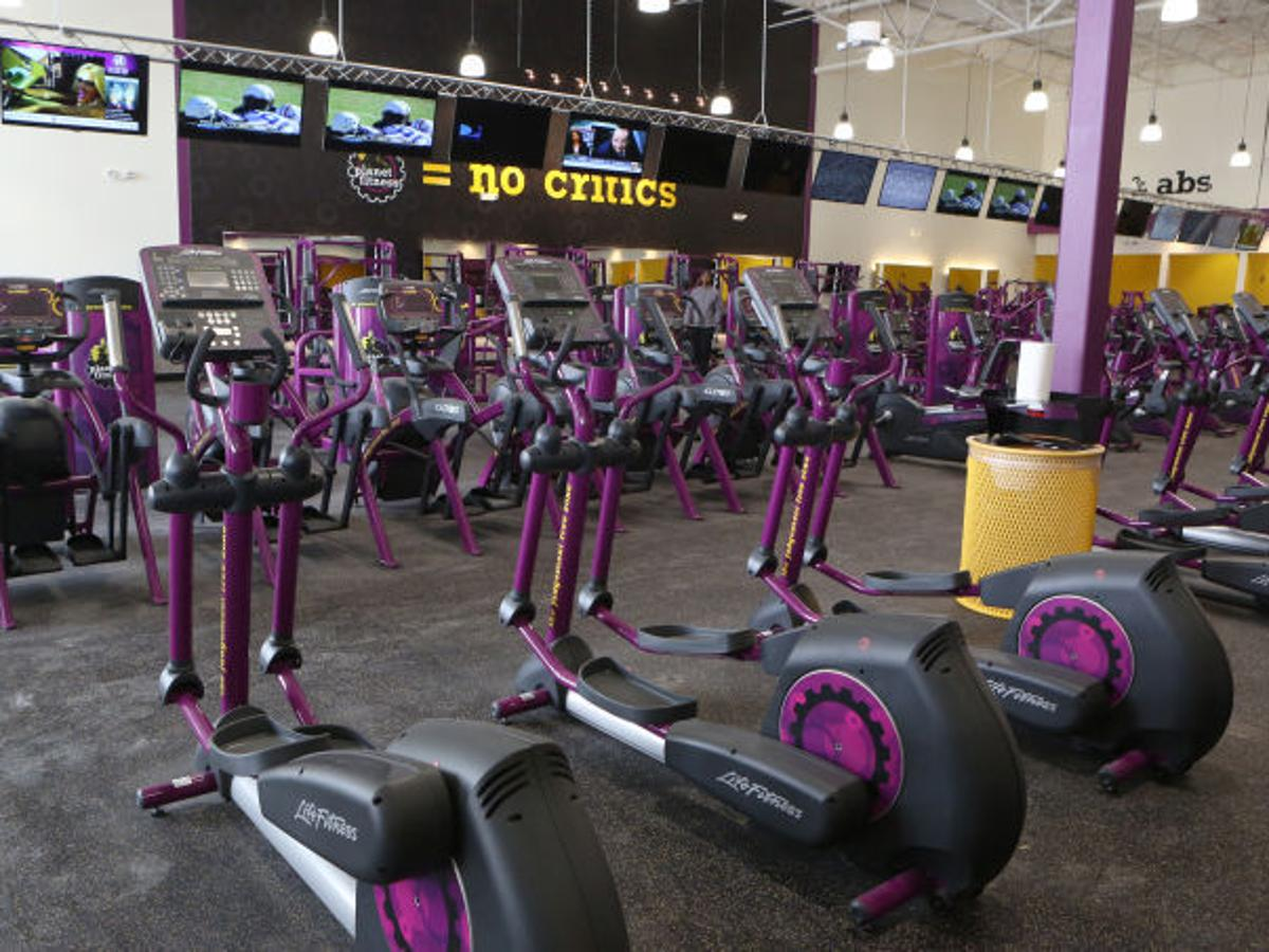 Planet Fitness Expands To Crown Point Northwest Indiana Business Headlines Nwitimes Com