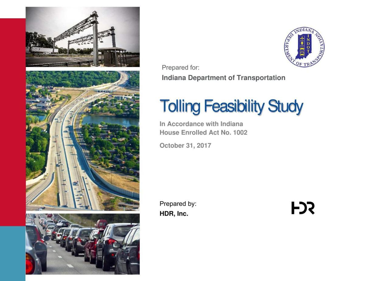 Tolling Feasibility Study