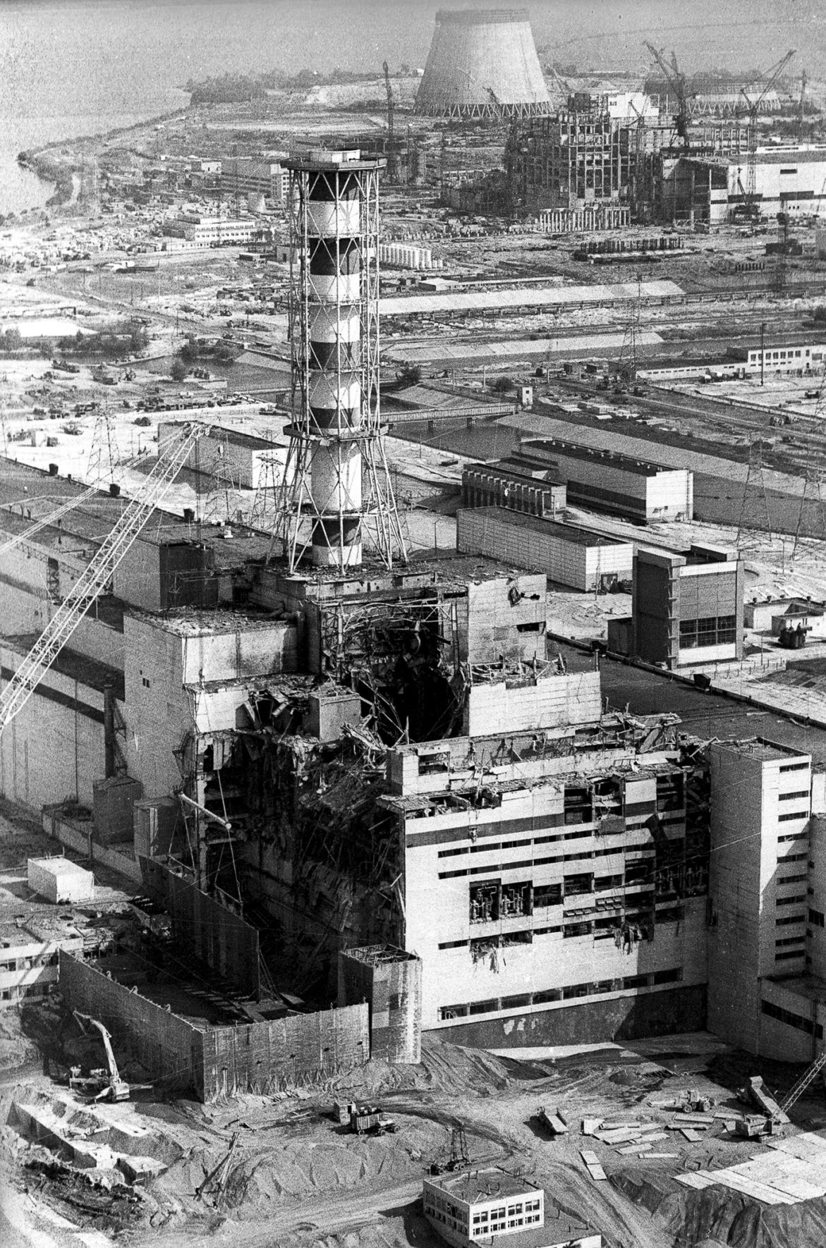 details of the 1986 chernobyl nuclear disaster in ukraine News about the chernobyl nuclear accident in 1986 commentary and archival information about chernobyl disaster fom the new york times.