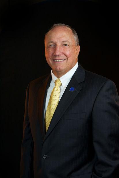 Michael Schrage, Centier CEO