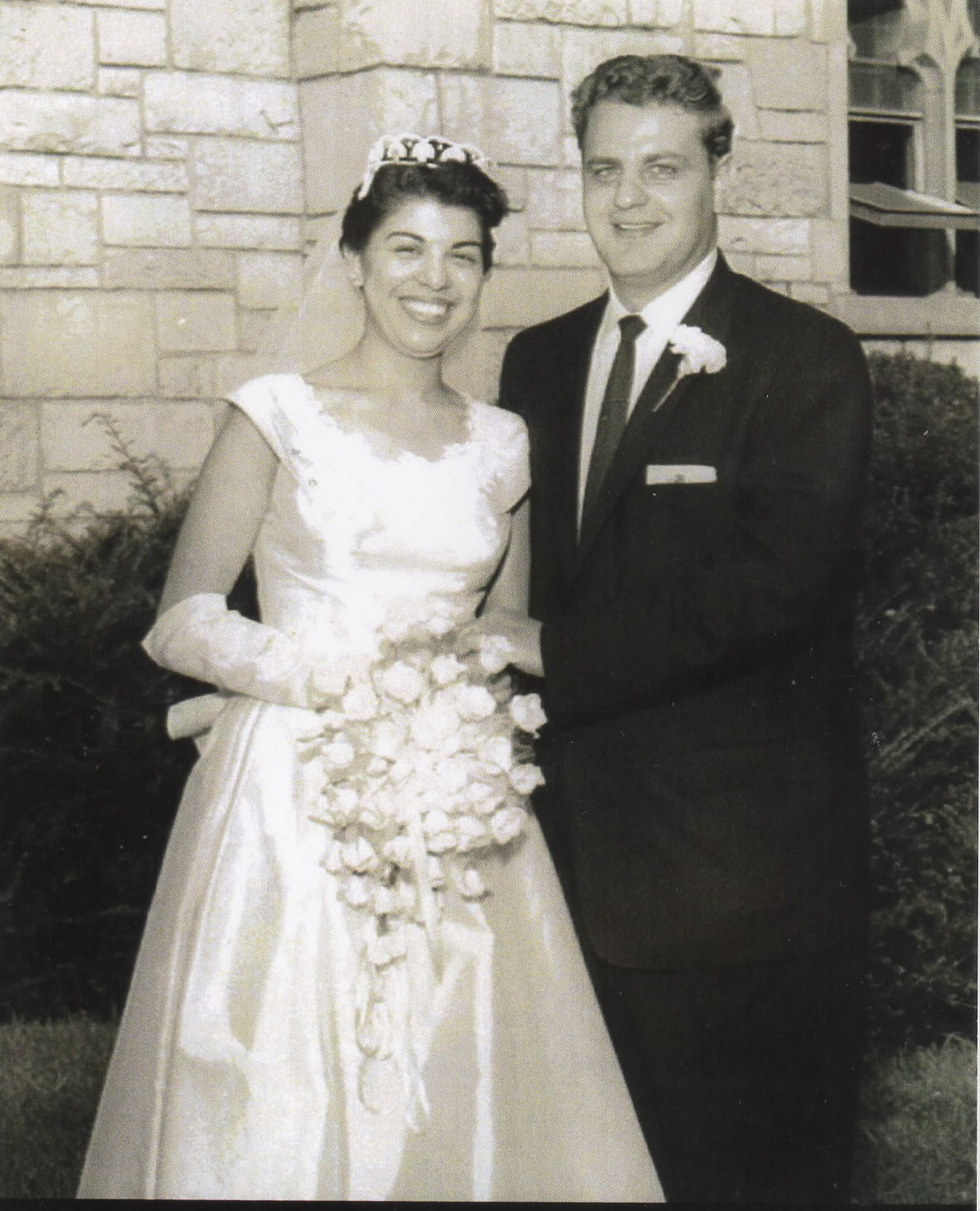 Bracich family celebrates 60 years