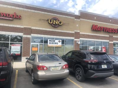 Uno Pizzeria will soon serve up its famous deep dish at a new Northwest Indiana location