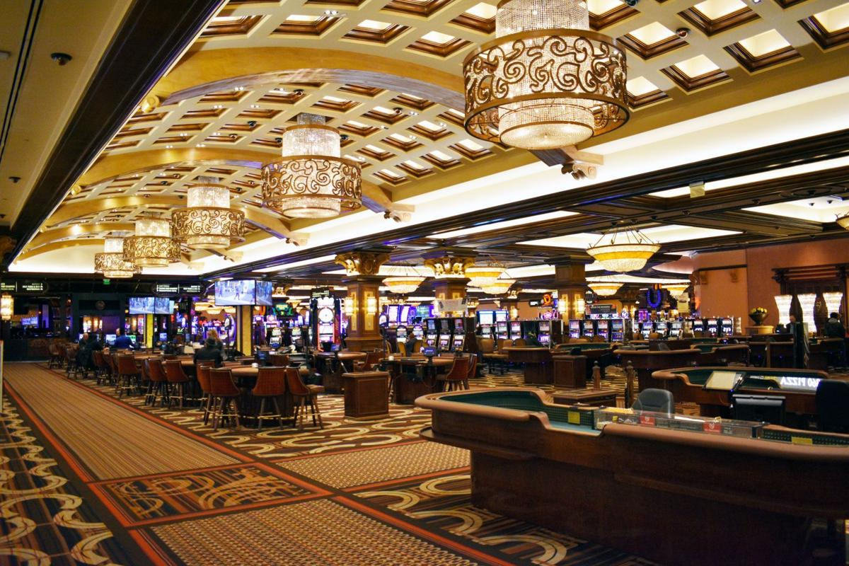 Hammond Horseshoe Casino, CSI, Centier named among state's top workplaces