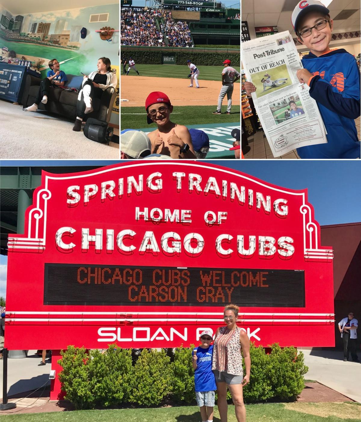 11d9ac1bd8e UPDATED  Gallery  The Region s biggest Chicago Cubs fans