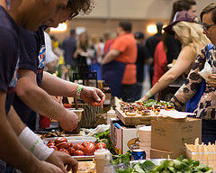 Spring Food Forward: A healthy preview for Baconfest and a call for savory South Shore entries
