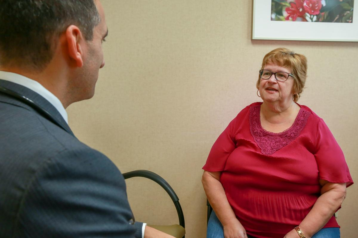 More women are surviving breast cancer in the Region