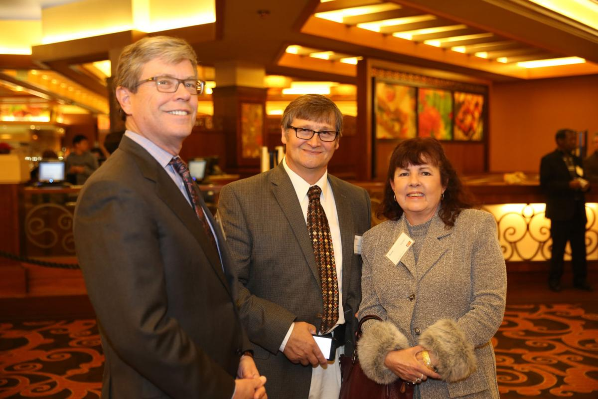 Gallery: Society of Innovators annual induction ceremony