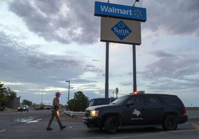 Hammond man charged after threatening to shoot up Walmart