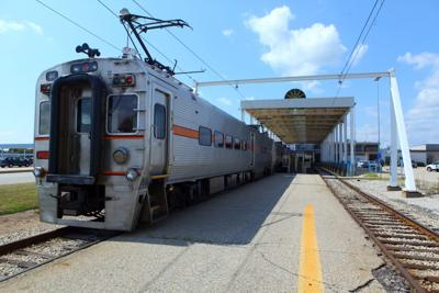 South Shore Line to offer service to Notre Dame football games