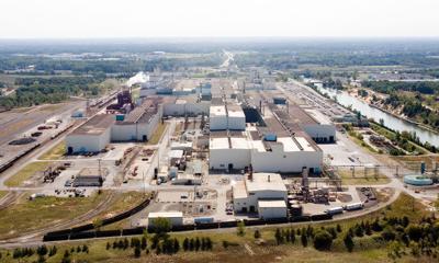 U.S. Steel made $261 million profit in dramatic swing