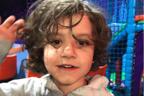 Dad's Emotional Message To People Who Didn't Invite His Son With Autism To Their Kids' Birthday Parties