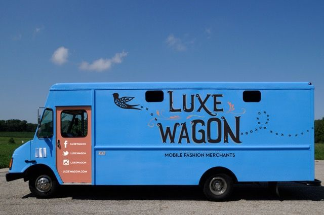 Luxe Wagon truck