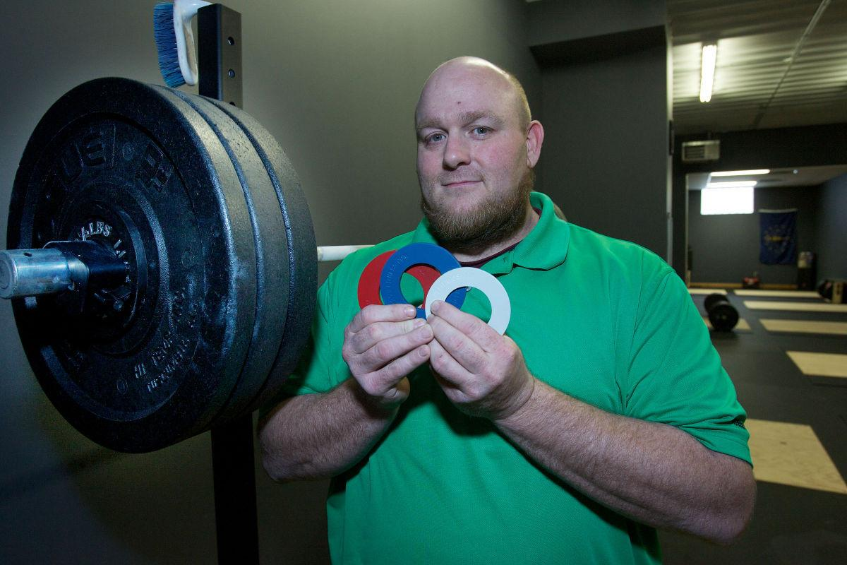 SMALL-BUSINESS SPOTLIGHT: CP Barbell Athletics, Crown Point