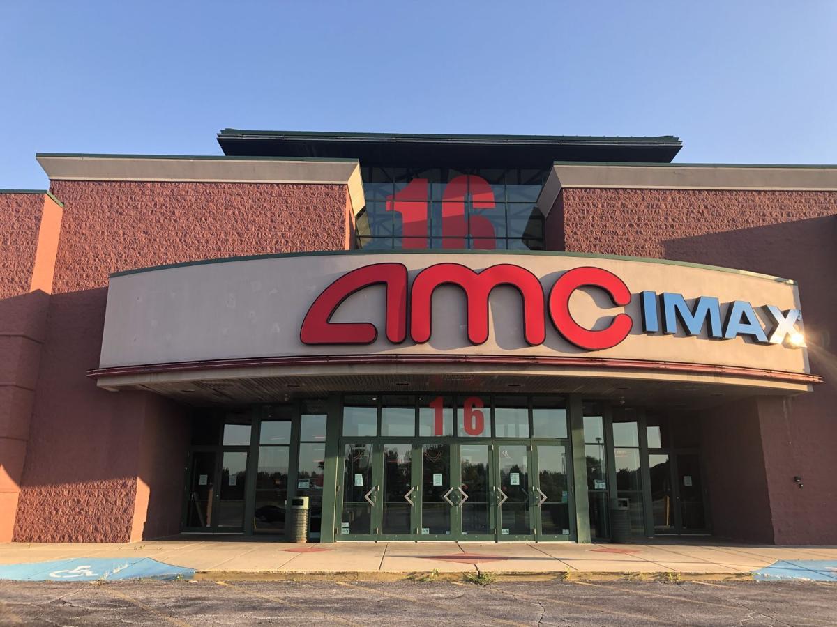 AMC Showplace 16 in Schererville and Cinemark at Valparaiso to reopen next week