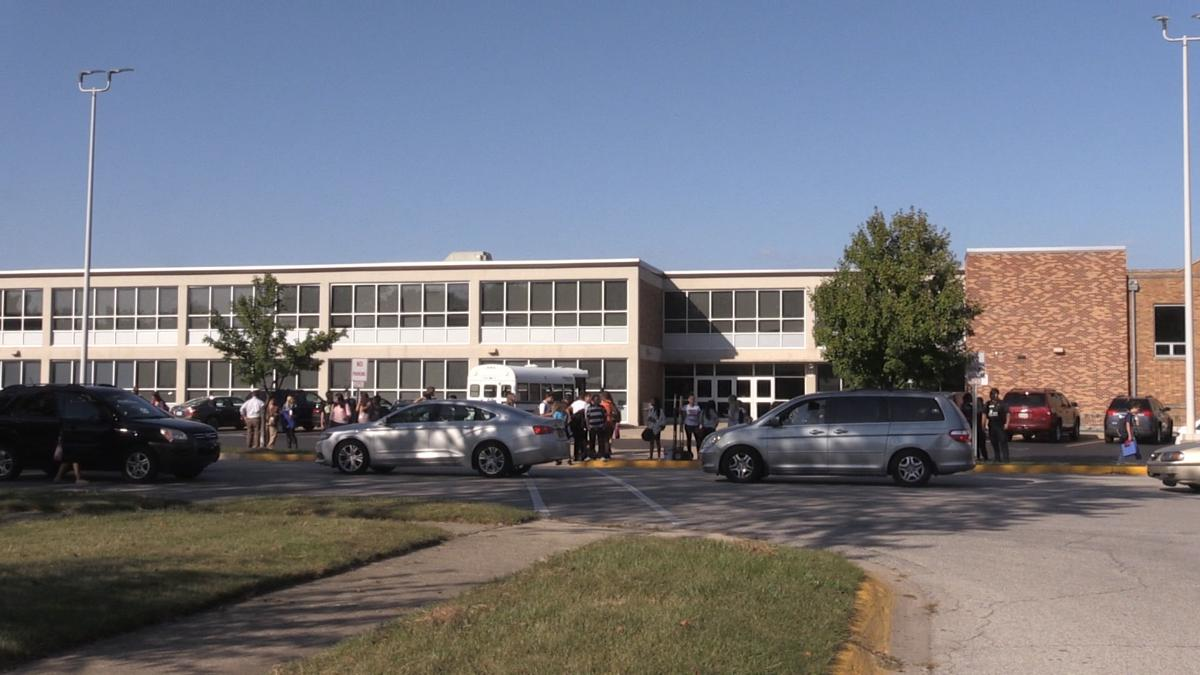 Griffith High School